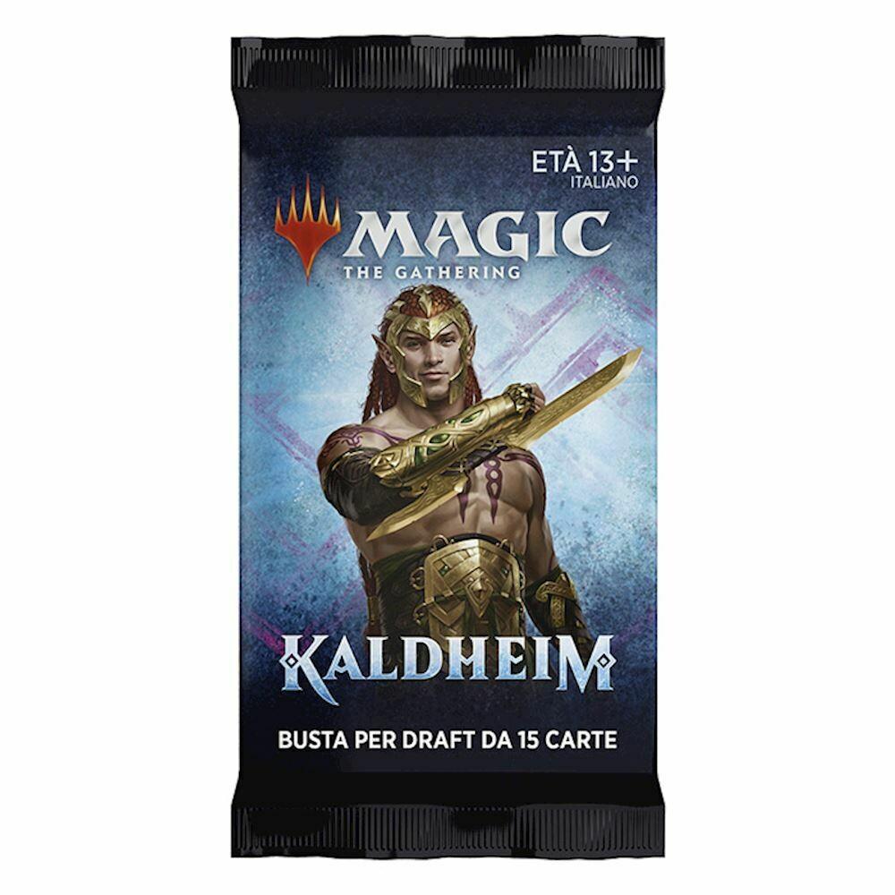 Kaldheim Busta Ita - Magic: the Gathering