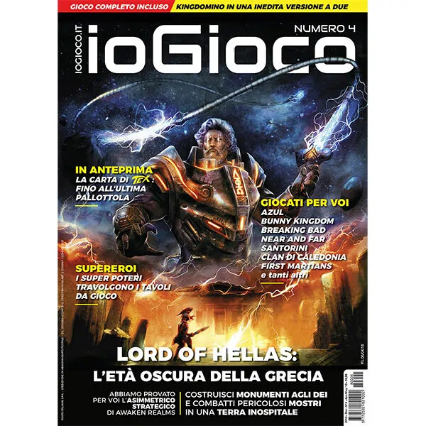 IoGioco - 4