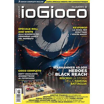 IoGioco - 8