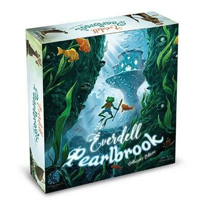 Everdell - Pearlbrook Collector's Edition