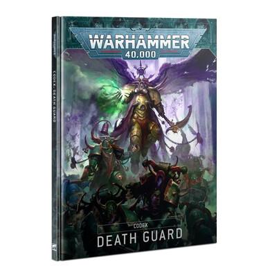 Warhammer 40000: Codex Death Guard