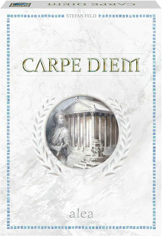 Carpe Diem Edizione Italiana