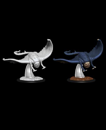 D&D Nolzur's Marvelous Miniatures - Cloaker