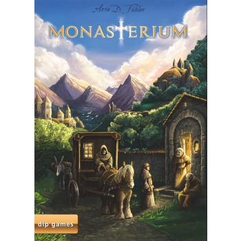 Monasterium (Inglese/Tedesco)