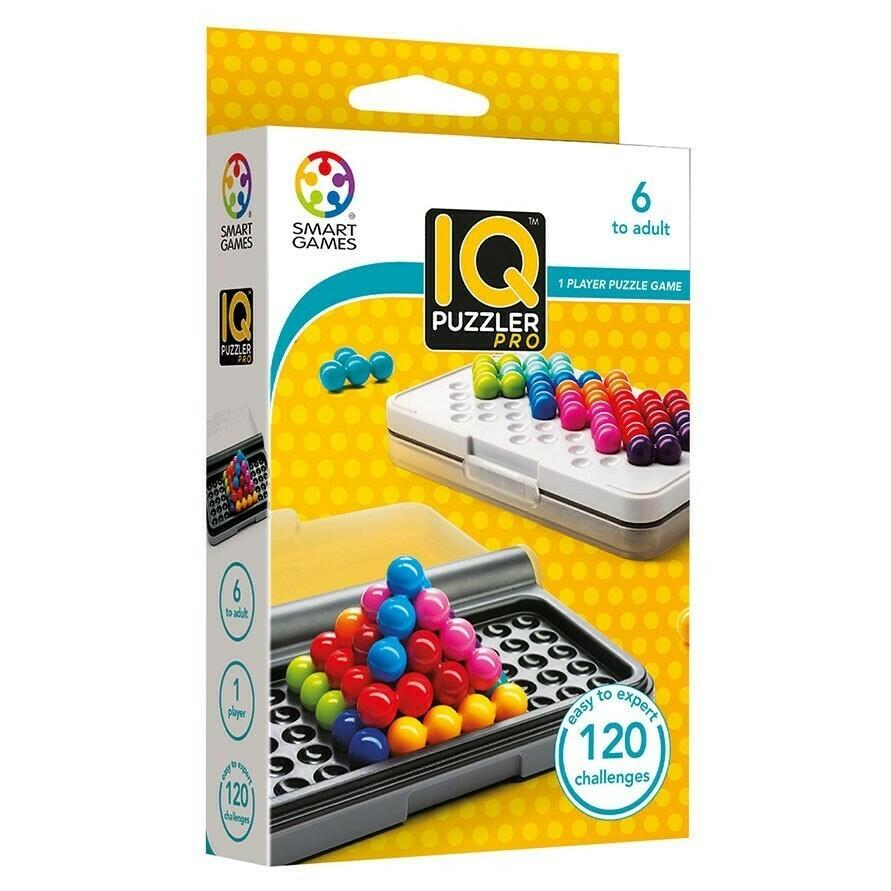 IQ Puzzle Pro