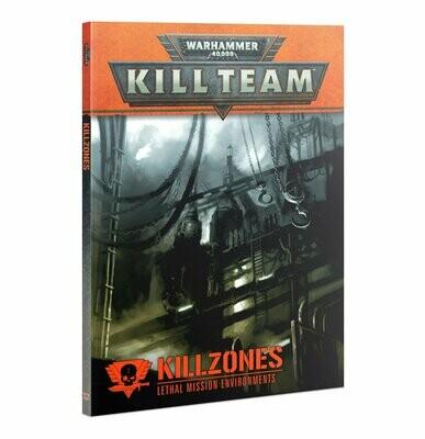 Warhammer 40000: Kill Team Killzones - Missioni in ambienti letali