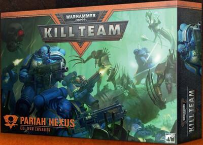 Warhammer 40000 - Kill Team Snodo Pariah