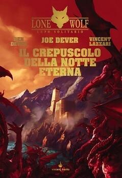 Lupo Solitario 31 - Il Crepuscolo della Notte Eterna - Ed. Limitata (Variant Cover)