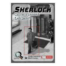 Sherlock: Chi è Vincent Leblanc?