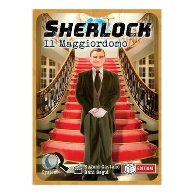 Sherlock: Il Maggiordomo