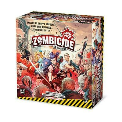 Zombicide - Seconda Ed.