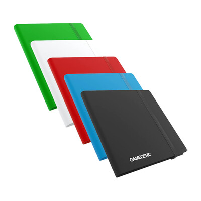 Casual Album 24 Pocket - Colori Vari