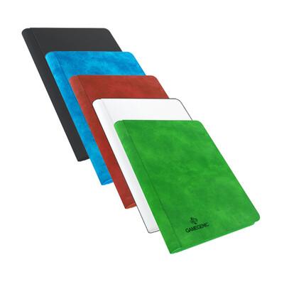 Zip-Up Album 18 Pocket