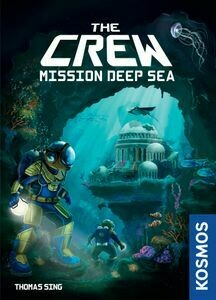 Die Crew - Mission Tiefsee DEU