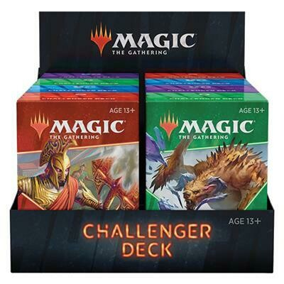 Challenger Deck 2021 - Magic: the Gathering