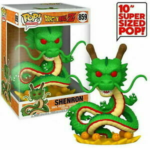 POP Funko DBZ - Shenron