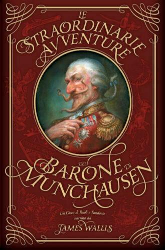Le Straordinarie Avventure del Barone di Munchausen