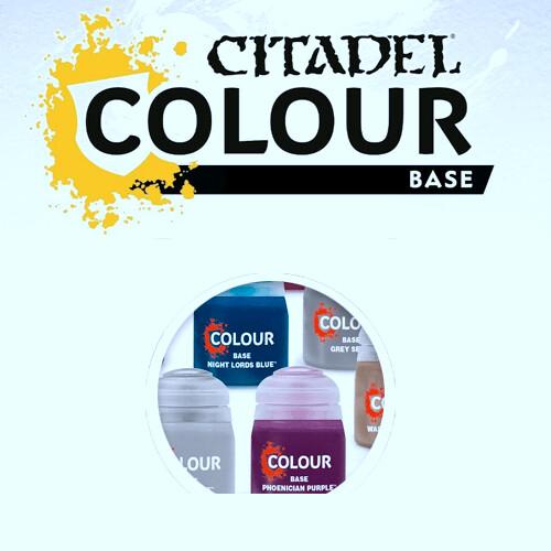 Citadel Colour - Base