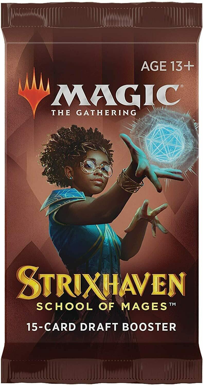 Strixhaven Busta Eng - Magic: the Gathering