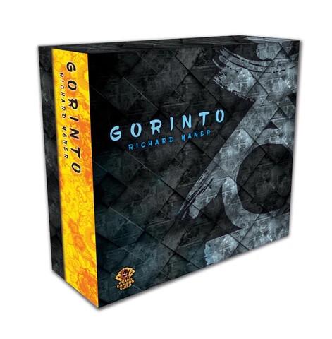 Gorinto Deluxe Ed. (KS Esclusive)