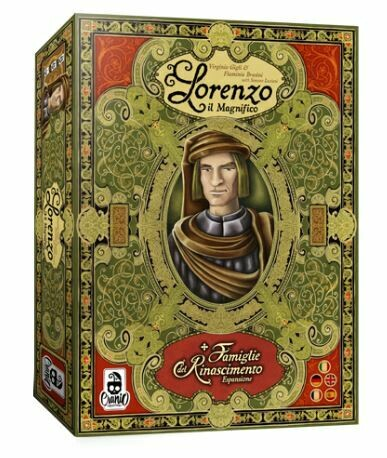 Lorenzo il Magnifico Nuova Edizione