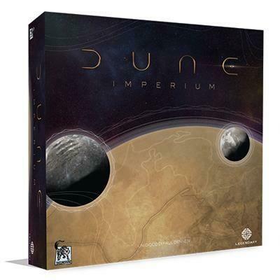 Dune Imperium - Edizione Italiana