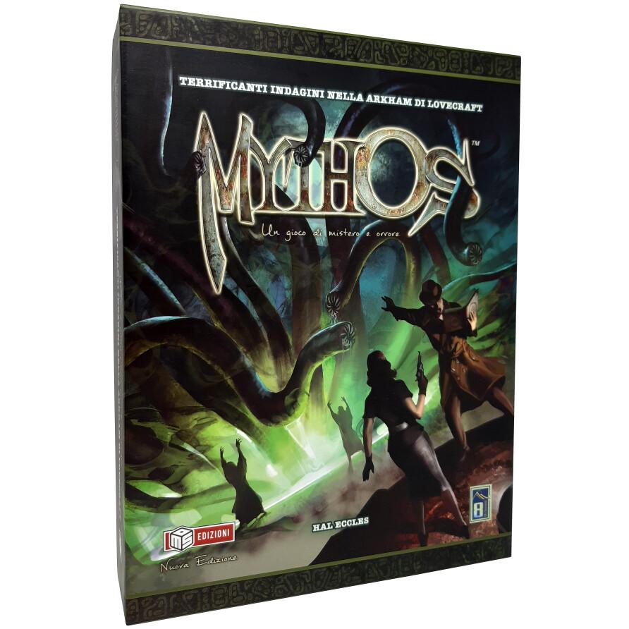 Mythos - Nuova Ed.
