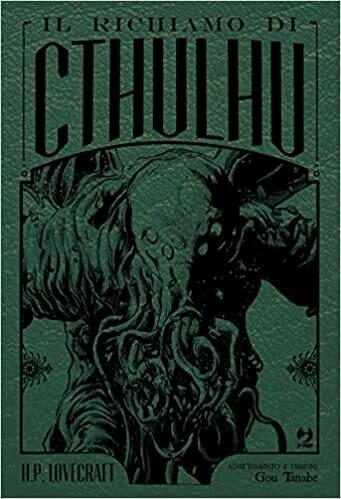 Lovecraft - Il Richiamo di Cthulhu - Deluxe Ed.