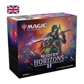Orizzonti di Modern 2 Bundle (Eng) - Magic: the Gathering