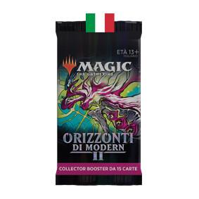 Orizzonti di Modern 2 Collector Booster (Ita) - Magic: the Gathering