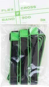 Feldherr Flex Cross Band - L (Verde - 3 pezzi)