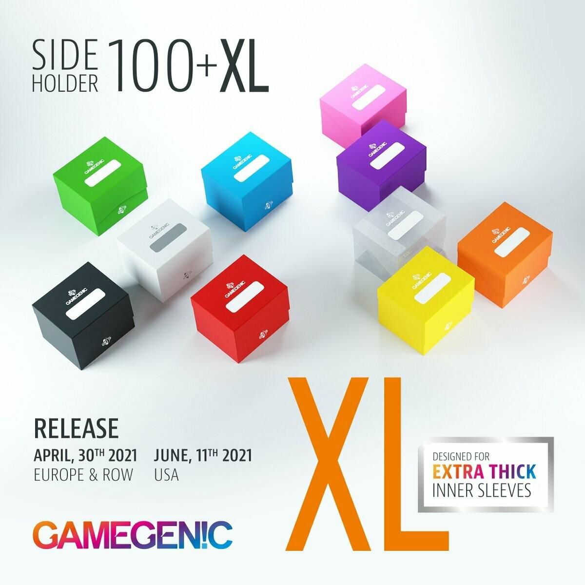 Side Holder 100+ XL Colori Vari