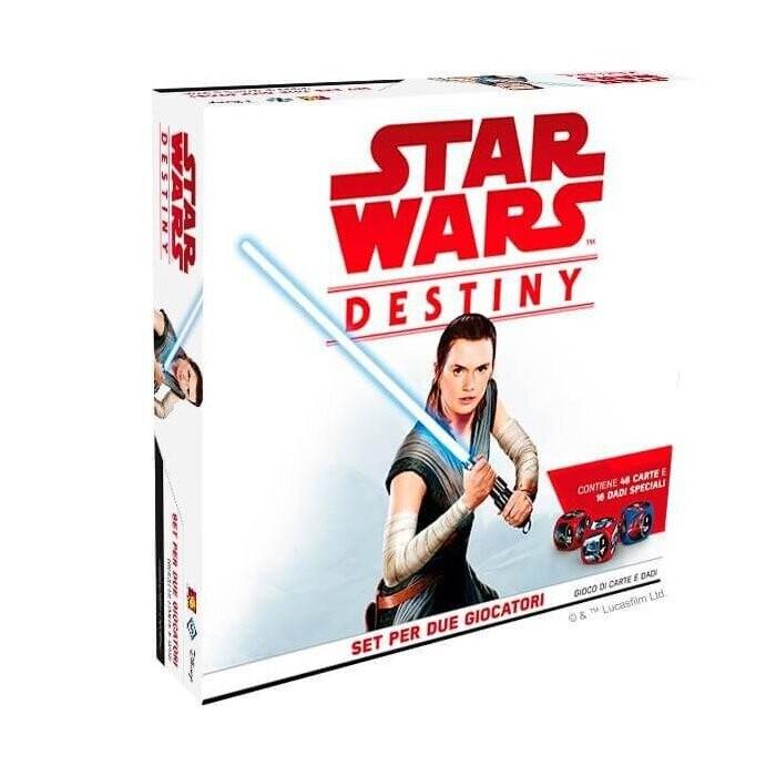 Star Wars Destiny - Set per Due Giocatori