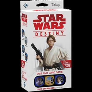 Star Wars Destiny - Starter Luke Skywalker