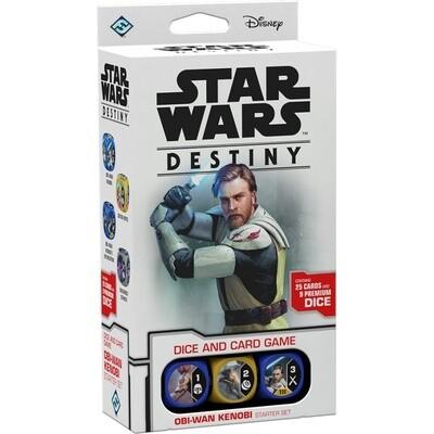 Star Wars Destiny - Starter Obi-Wan Kenobi