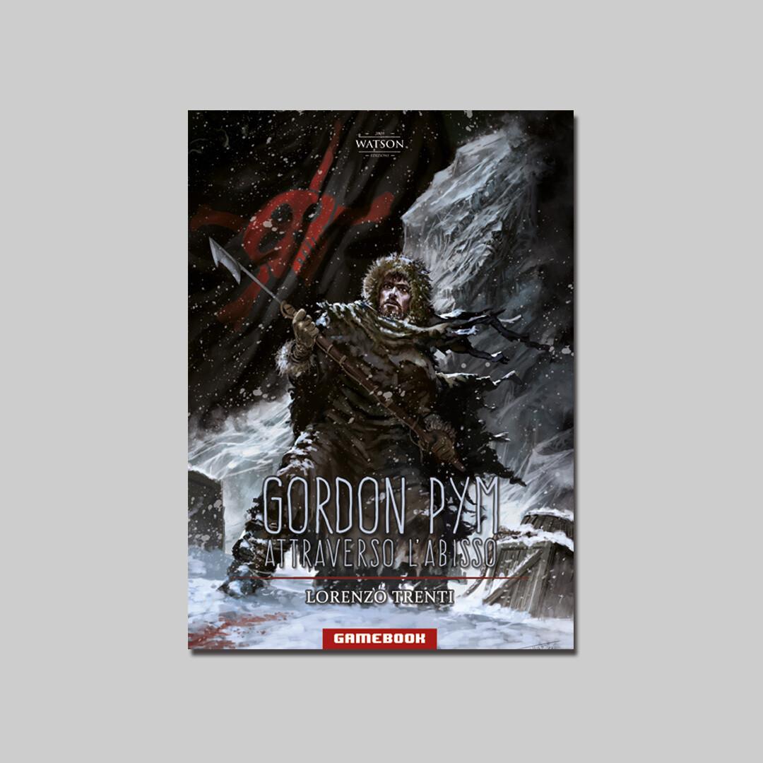 Gordon Pym - Attraverso l'Abisso
