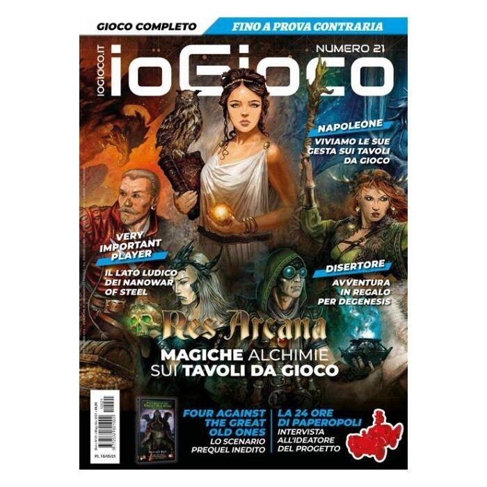 IoGioco - 21