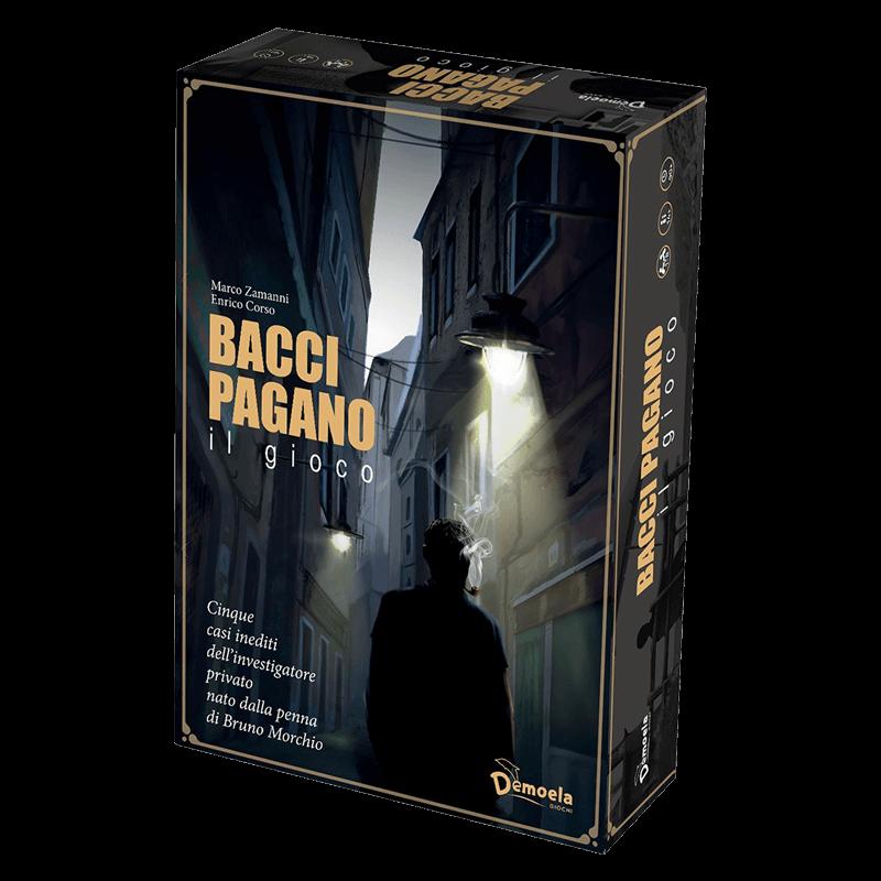 Bacci Pagano - Il Gioco