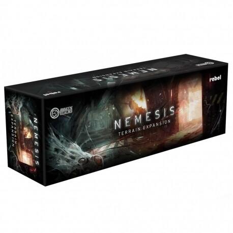 Nemesis - Terrain Espansione