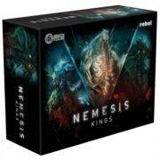 Nemesis - Kings Espansione