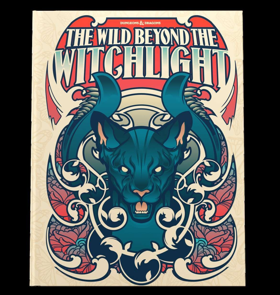 D&D The Wild Beyond the Witchlight - Quinta Ed. Ed. Limitata
