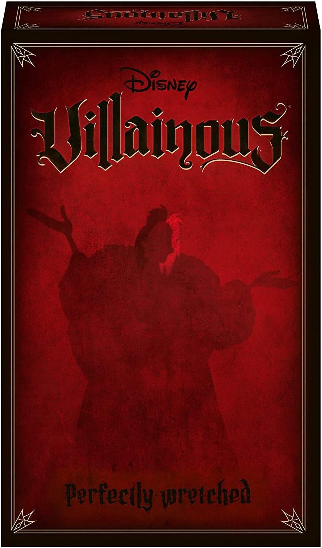 Villainous - Perfectly Wretched ITA