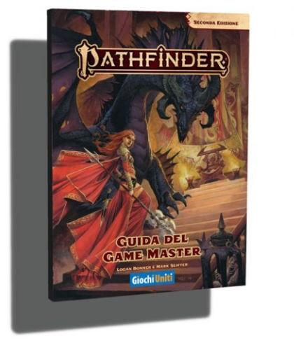 Pathfinder Seconda Edizione - Guida del Game Master