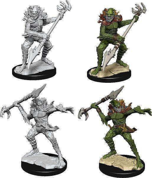 D&D Nolzur's Marvelous Miniatures: Koalinths