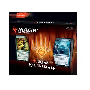 Set Base 2022 Kit Iniziale - Magic: the Gathering
