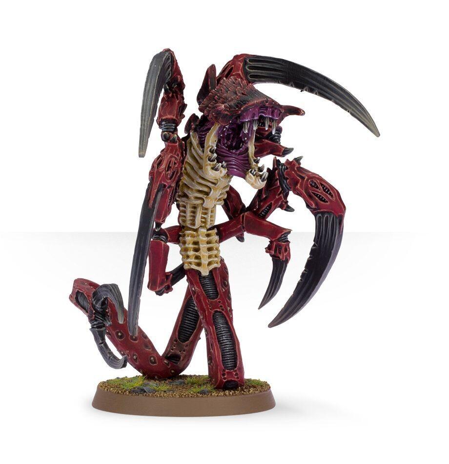 Warhammer 40000: Magnus il Rosso