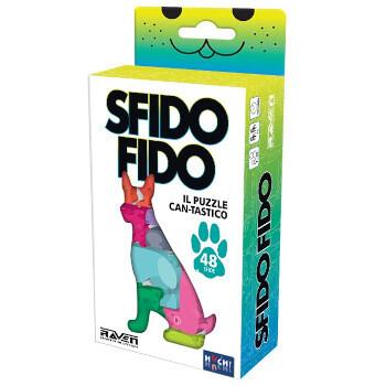 Sfido Fido - Il Rompicapo dei Cani
