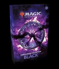Commander Collection Black  - Magic: the Gathering