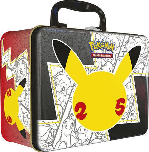Pokemon Collezione Gran Festa - Collector Chest
