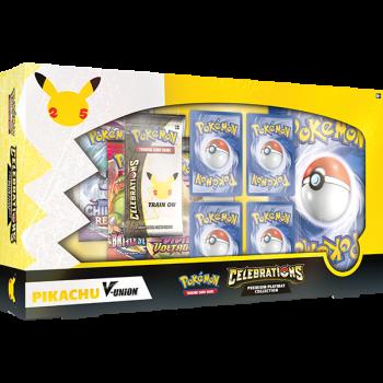 Pokemon Gran Festa Special Collection - Pikachu V-Union